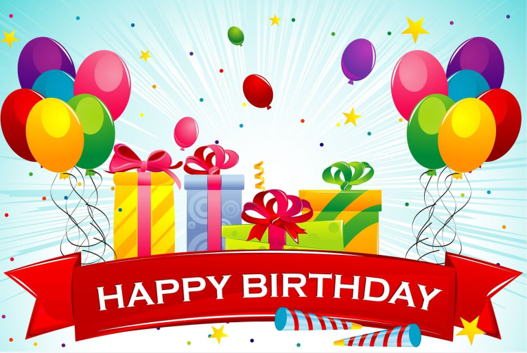 Birthday Cards Images with Wishes