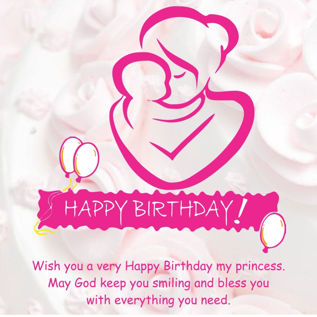 Happy birthday greeting cards to daughters happy birthday greeting cards to daughter m4hsunfo