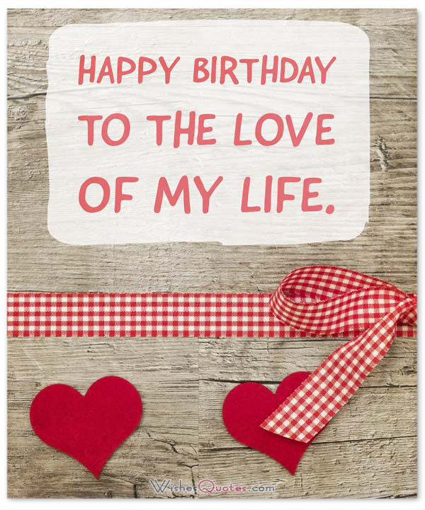 Happy Birthday Wife Wishes Messages Images Quotes And Cards